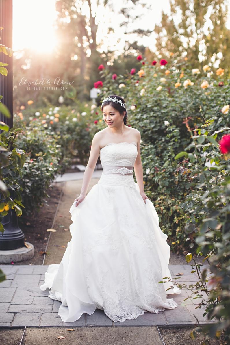 Wedding Photography In Sacramento Ca: Sacramento Wedding Portraits » Elisabeth